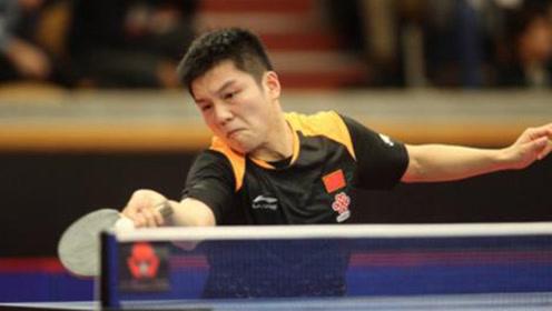 国乒在澳公赛遭遇困境!樊振东竟被逼得7局大战才分出胜负!