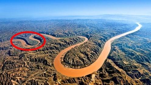 中国黄河底下,有一座史上最伟大工程!外媒:中国人真疯狂!