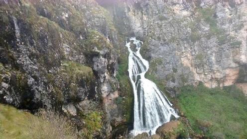 中国最恐怖的瀑布,下雨时就会出现新娘,原是无人敢去的禁地!