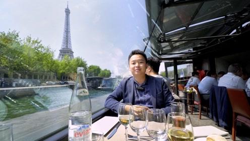 吃喝玩乐逛巴黎,一起白话法兰西