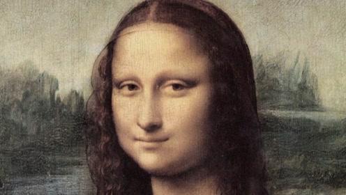 蒙娜丽莎的神秘微笑被外科医生破解了:她不是在笑,是有病!