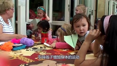 这时候是培养孩子手脑协调能力的关键期,错过可能会影响智商发育