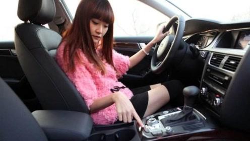刚拿驾照开车,新手注意这7点,安全开车没问题