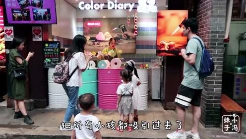 重庆网红地打卡必去地点 VLOG 01