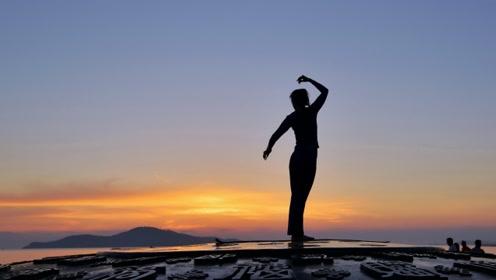 12分钟腹部与手臂力量瑜伽,一起练起来吧!