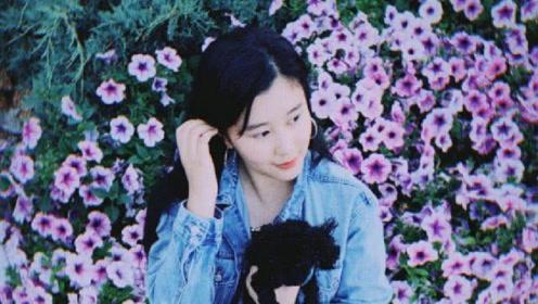 杨子17岁女儿近照,颜值高身材好,不输黄圣依!