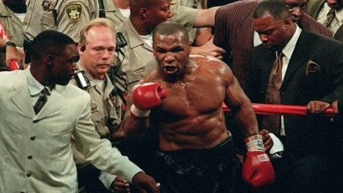 比泰森还牛,30场比赛全KO无人可挡 !王八拳用到极致