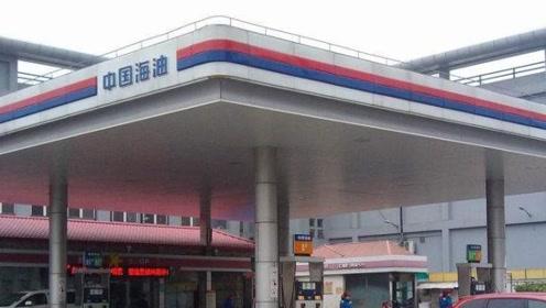 新的国营加油站出现,每升只要5.05元?老司机:再见了两桶油