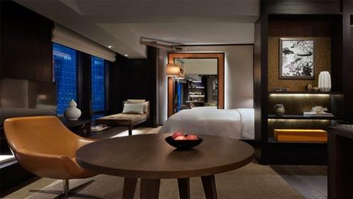 出门旅游时,是入住民宿还是酒店?其实不难选