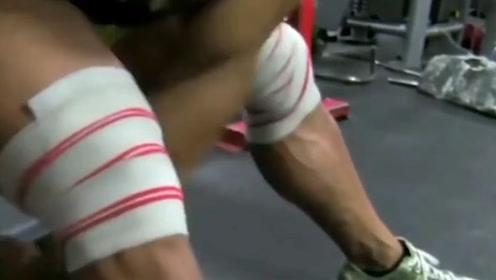 健身不练腿?以后健身必定遇到3大困难,不练腿的你后悔吗