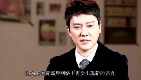 赵丽颖老公冯绍峰再次发文,被爆出轨女方首次露面回应