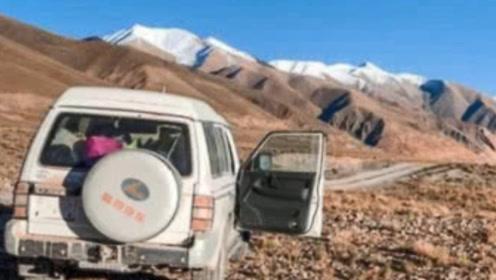 为什么在西藏的无人区,夜晚不要住在车里?看完明白了