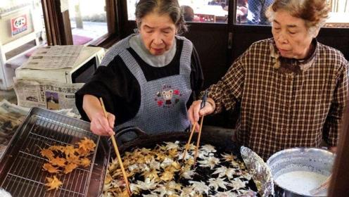 """中国的一道""""风景"""",却成了日本的传统美食,甚至供不应求!"""