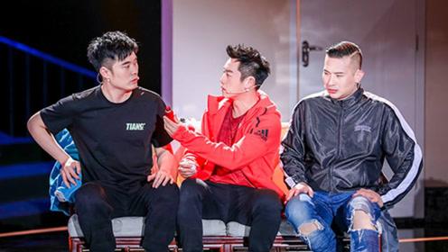 陈赫大学宿舍4人已红3人 只有他默默无闻怎么都带不火