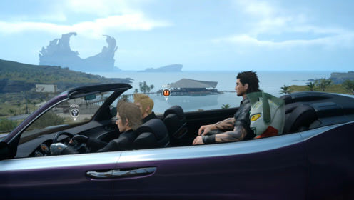泰罗异大陆历险记24:泰罗来到度假区,保镖却让我想想按摩服务