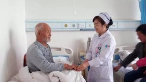 """面对病人的""""私人部位"""",女医生是怎么做的?医生说出答案!"""