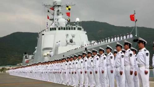 30年不打仗,中国到底在忙些什么?美国人看后有点慌