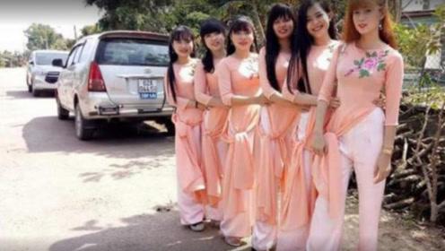 为什么越南美女都那么瘦?不是经济原因,真相出乎你的意料!