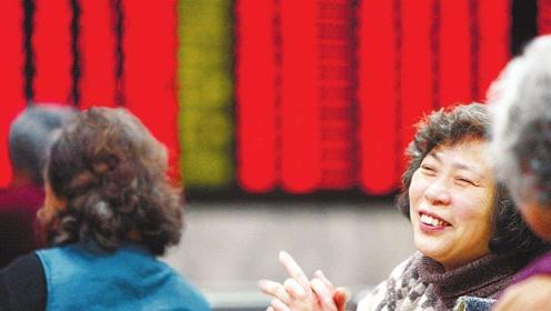 创业板收盘大涨3.5%!深圳本地股掀涨停潮 券商股飙升