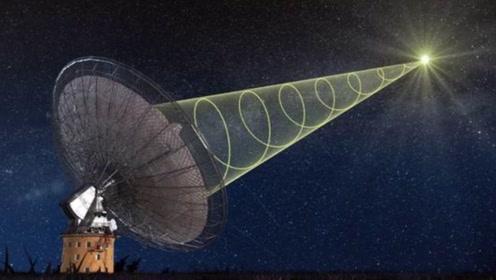 外星文明的信号?重复发生了几次,科学家找到了那个星系!