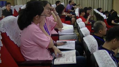 全球数百名女学霸都来武汉了!女子数学奥林匹克比赛武汉开幕