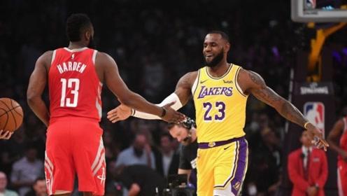 如果火箭和湖人在季后赛中相遇  谁的胜算更大