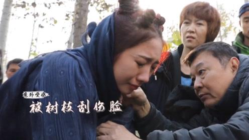"""《诛仙》曝碧瑶特辑,孟美岐化身""""酷帅女侠"""" 首试打戏负伤累累"""