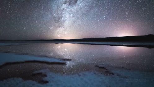 星空之境:阿塔卡马