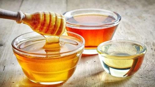 早晨喝蜂蜜水,可以润肠通便吗?辟谣:实际效果,跟白开水差不多