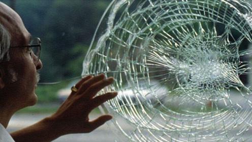最耐打的防弹玻璃,听完价格让人心痛,物有所值啊