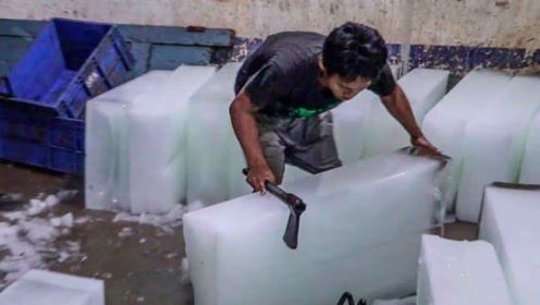 印度人的避暑神器,销量节节攀升,网友:卫生能保证吗?