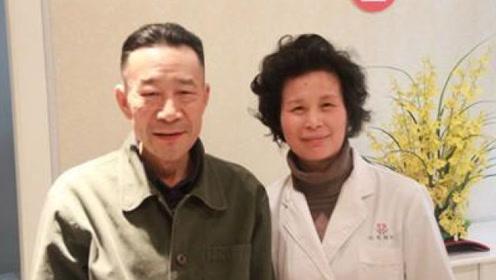 她是李雪健发妻,当红时老公还在跑龙套,今退圈36年为人低调
