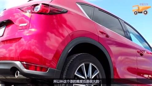 买车选颜色注意:这三种颜色最好别选,不然选了就会后悔!