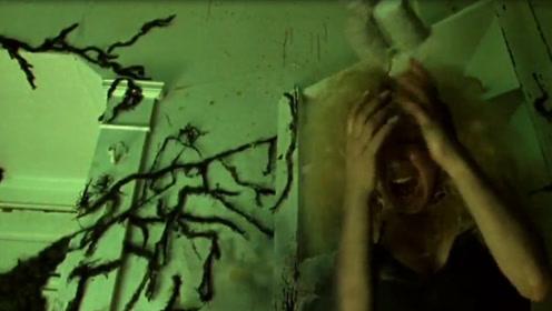 美国恐怖片《停尸间》,惊悚程度堪比《咒怨》,大部分人不敢看