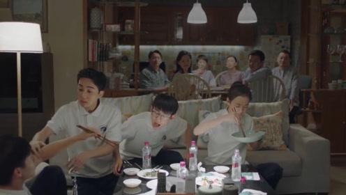 《小欢喜》三组家庭结局都欢喜 春风四子剧外同样精彩