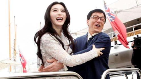 范冰冰被高调求婚,男方放豪言:嫁给我,几个亿我替你还!