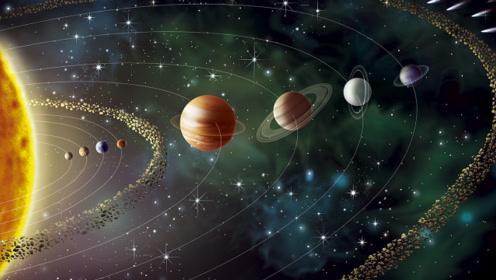 宇宙环境那么危险,为何只有太阳系很安全?只因这个幕后功臣!