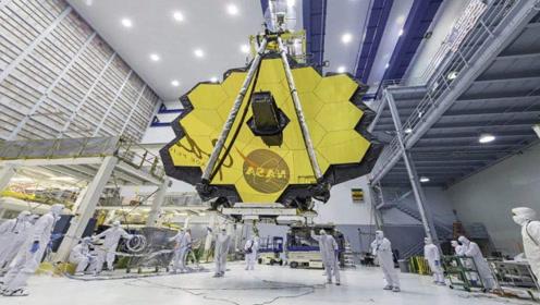 25亿像素直播地球!这台望远镜能换3艘辽宁号航母:创世界纪录