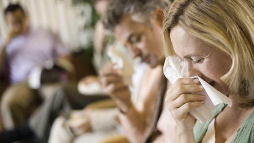 一年感冒多少次才算正常?不超过5次算正常