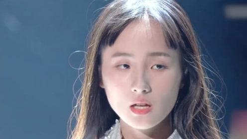 张钰琪林忆莲齐心协力倾情演唱《蓝莲花》,高音震撼整个现场!