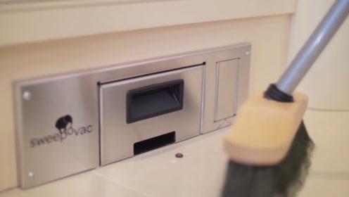 SWEEPOVAC抽屉吸尘器,买完不后悔,性价比神器!