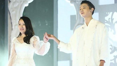 神级合唱!杨钰莹霍尊翻唱《花千骨》主题曲,一开口就征服全场!