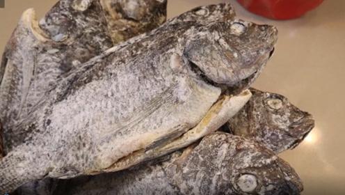 这类鱼已经被列为世界第一致癌物!你还敢吃吗