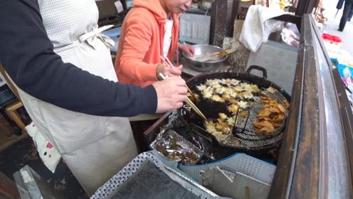 我国把它当垃圾,日本人却将它做成美食,网友:什么东东?