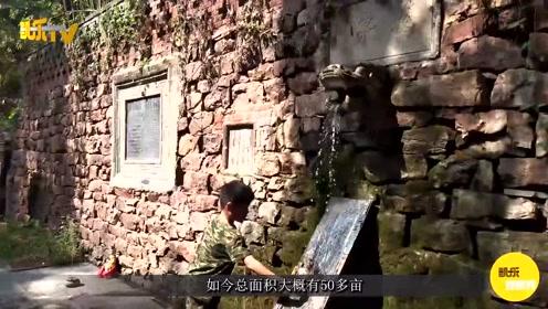 """河南""""最委屈""""的两个景点,有千年历史却不收门票,仍无人问津"""