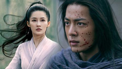 肖战与李沁竟有四度合作,除了《诛仙》还有这三部剧