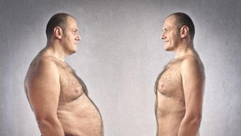 我每天的健身方式,轻松就可以减掉腰腹部赘肉