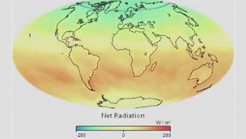 二氧化碳浓度创新高 诺奖得主:全球变暖恐不再受人类控制