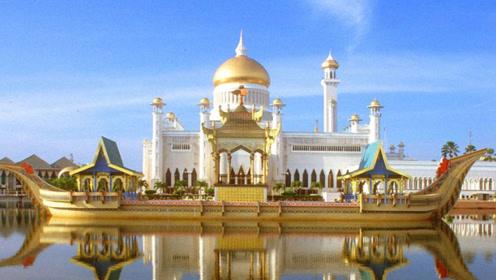 富豪花上千万修建豪宅,专供中国游客去参观,每年能赚上亿元!