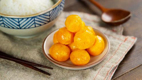 掌握咸蛋黄速成方法,顿顿都有好胃口